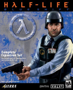 Half-Life: Blue Shift (2001)