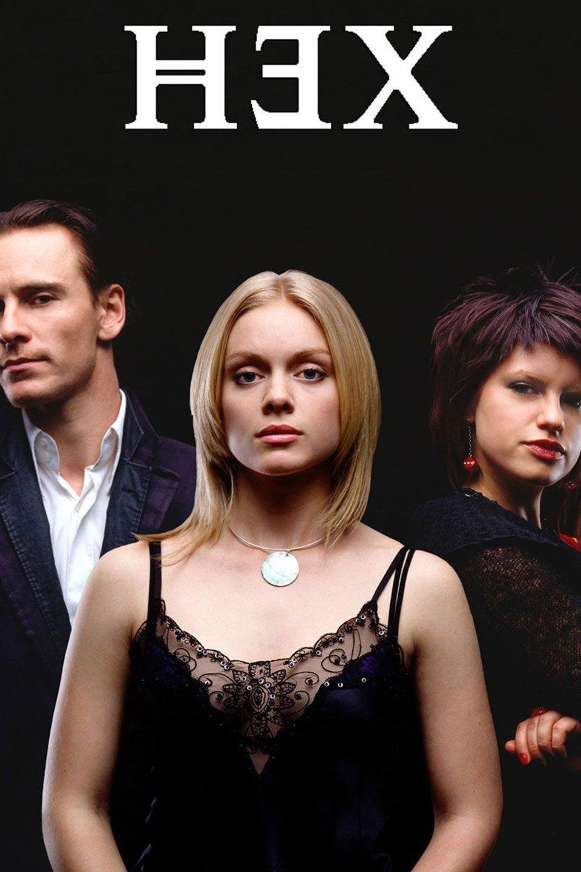 Hex (2004 series)
