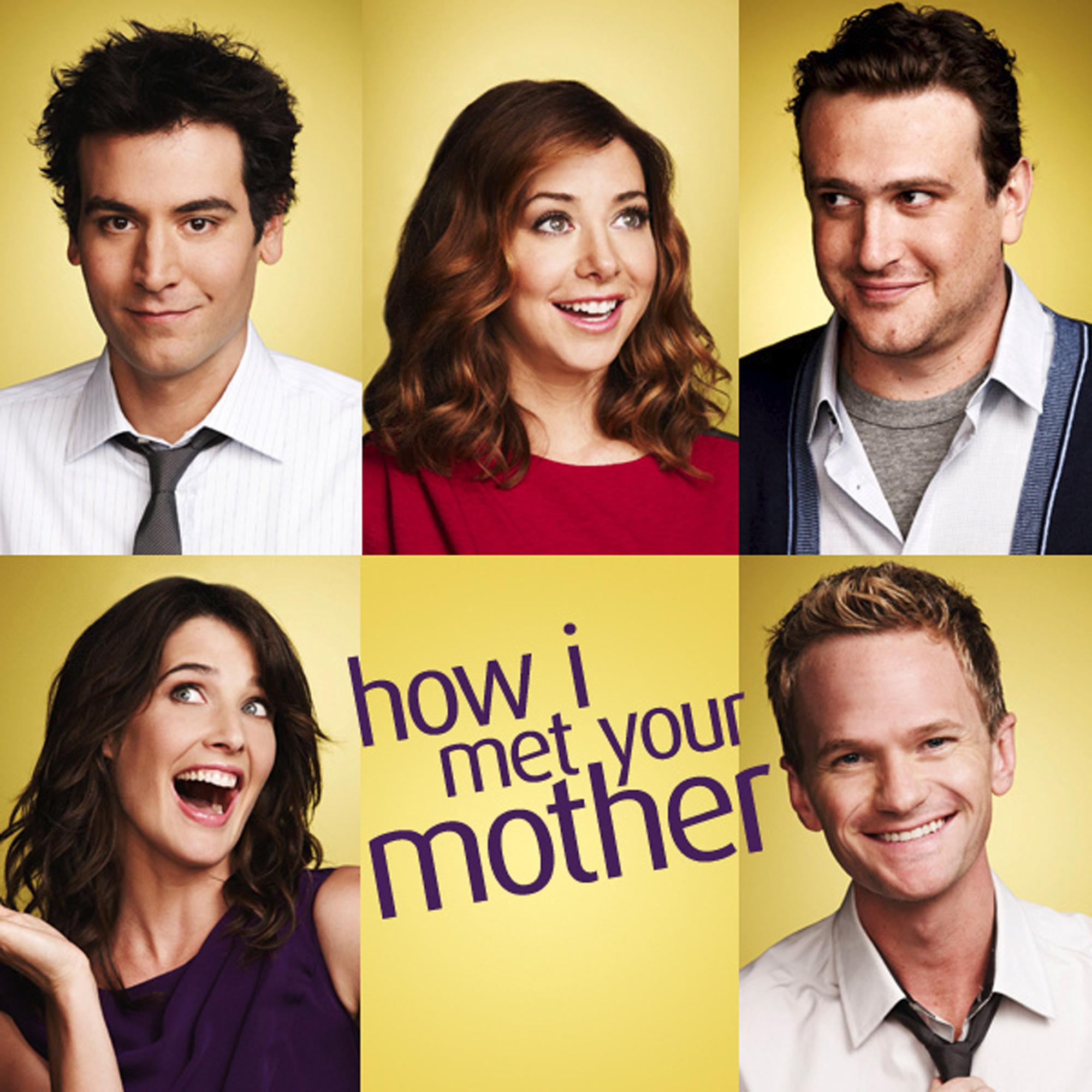 How I Met Your Mother (2005 series)