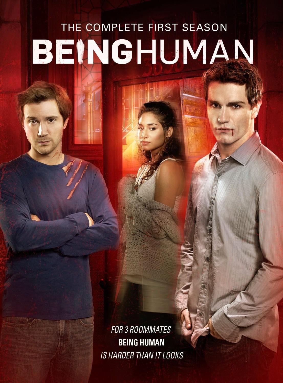 Being Human (2011 series)