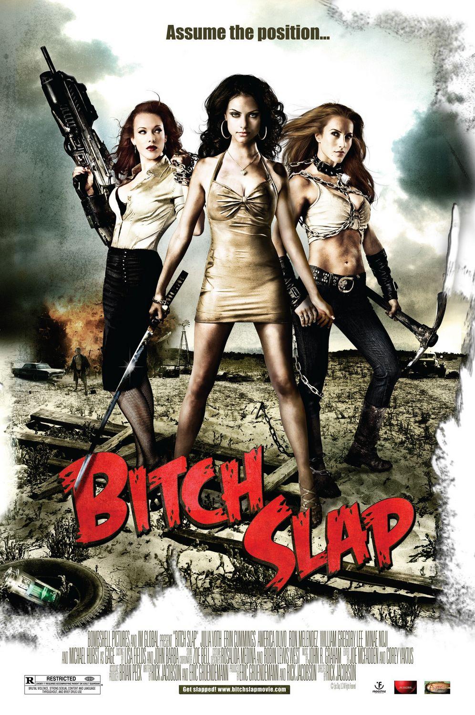 Bitch Slap (2009)