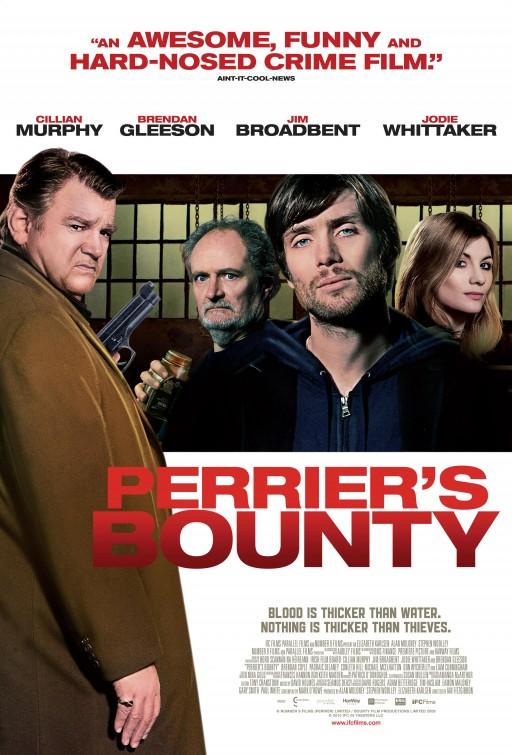 Perrier's Bounty (2010)