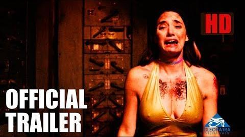 Halloween Pussy Trap Kill! Kill! (Official Trailer)