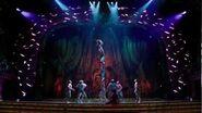 Zarkana from Cirque du Soleil - Official Preview 45 sec.