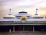 OVO Dome
