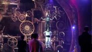 The Surreal World of Zarkana from Cirque du Soleil