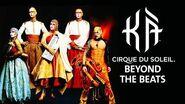 The Music in KÀ by Cirque du Soleil KÀ Behind the Blockbuster