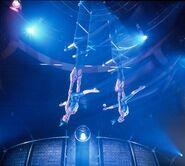 Double Trapeze 2 - Dralion
