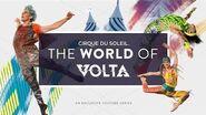 BMX, Parkour, & Circus Acrobats Combined? Head backstage with The World of VOLTA Cirque du Soleil