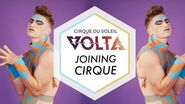 How did you join the Circus? We Are VOLTA - Ep