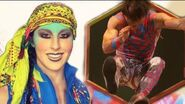 Meet VOLTA artists Laurie Adornato & Robbie Curtis Red Bull TV Trailer Cirque du Soleil