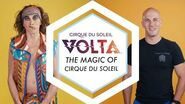 WHY do you LOVE your CIRCUS job? We Are VOLTA - Ep