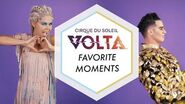 FAVORITE Moments, Activities, and Places? We Are VOLTA - Ep