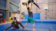 Developing a Performance Cirque du Soleil - Volta