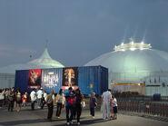 Alegria Dome