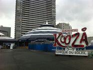 Kooza Dome