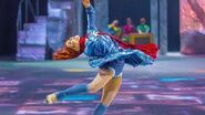 The Beauty Of Cirque du Soleil's Show On Ice CRYSTAL
