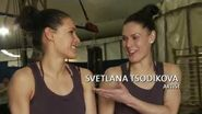 TOTEM by Cirque du Soleil - Marina & Svetlana Tsodikova, Artists