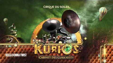 KURIOS_Cirque_du_Soleil_Soundtrack_Album