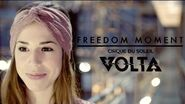 """VOLTA Artists Express Their """"Freedom Moments"""""""