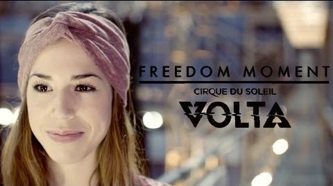 VOLTA - Momentos de Libertad