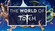 Unearth Human Evolution - CIRCUS STYLE The World of TOTEM Cirque du Soleil