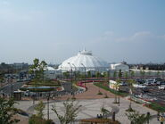 Quidam Dome