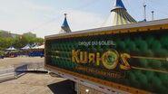 KURIOS About Tour Life - Episode 1