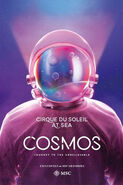 Cosmos -MSC