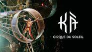 KÀ by Cirque du Soleil Official Trailer