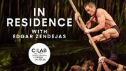 From Dance to CIRCUS In Residence with Edgar Zendejas Cirque du Soleil