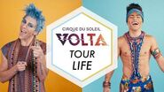Life on Tour We Are VOLTA - Ep