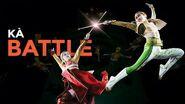 BattleReborn A Sneak Peak of KA Cirque du Soleil