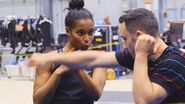 This Is What It's Like to Train for Cirque du Soleil's NEW Show R.U