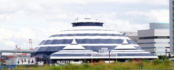 Dralion Dome