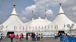 Alexis Tent