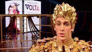 Story Behind VOLTA , the NEW Cirque du Soleil Show