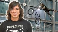 Meet BMX Riders turned VOLTA Circus Performers Interview Red Bull TV BMX Cirque du Soleil