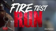 Playing with FIRE -Test R.U