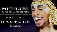 VOLTA Juggler vs Bartender - Who will win? Dueling Masters Episode 6 Cirque du Soleil