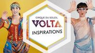 How do you find INSPIRATION? We Are VOLTA - Ep