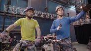 Trial Bike Collaboration Cirque Du Soleil- VOLTA