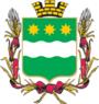 Emblem of Blagoveshchensk