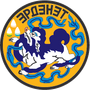 Emblem of Erdenet