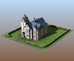 Mod Guide Belden House Model