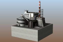 Mod Guide Heavy Industry Model