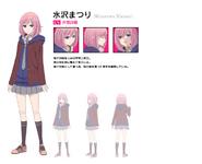 Matsuri anime