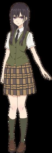Mei Aihara - anime.png