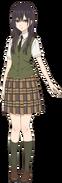 Mei Aihara - anime