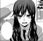 Yuzu Black Hair